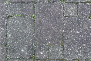 Beton terrastegels donker rood 27 vk. m gratis af te halen