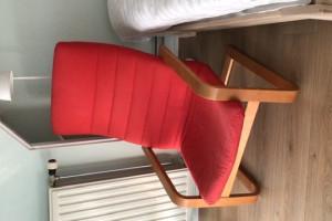 Ikea stoel