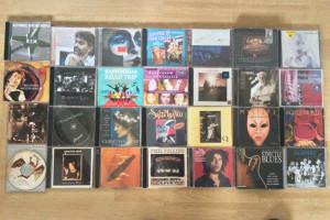 Gratis muziek CDs