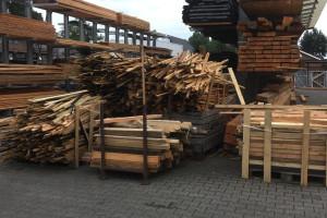 Brandhout voor houtkachel of vuurkorf