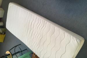 Ikea matras met topper 80x200