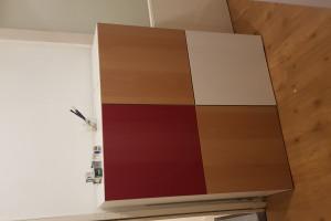 Wand meubel / opbergkast