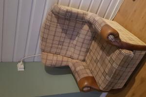 Mooie stoel